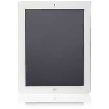 Apple 64GB new iPad with Wi-Fi + 4G (AT&T, White)