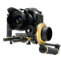 Redrock Micro Captain Stubling DSLR Rig Bundle (Nikon Gold - Limited Edition)