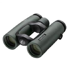 Swarovski 10x32 EL Swarovision Binocular (Green)