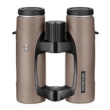 Swarovski 10x32 EL Swarovision Binocular (Tan)