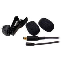 Que Audio DA04 Lavalier Microphone