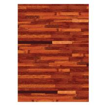 Savage Floor Drop 5 x 7' (Brazilian Cherry)