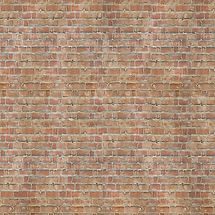 Savage Floor Drop 5 x 7' (Aged Brick)
