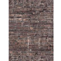 Savage Floor Drop 5 x 7' (Grunge Brick)