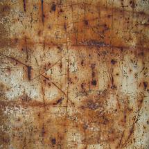 Savage Floor Drop 8 x 8' (Industrial Grunge)