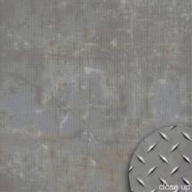 Savage Floor Drop 8 x 8' (Diamond Plate)