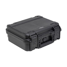 Mil-Std Waterproof Case 5 In. Deep (Black) Image 0