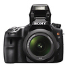 Sony Alpha SLT-A57 SLR Digital Camera with 18-55mm Lens