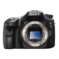 Sony | Alpha SLT-A57 Digital SLR Camera Body | SLTA57
