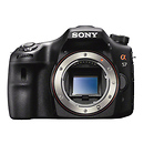 Sony | Alpha SLT-A57 Digital SLR Camera Body | SLTA57