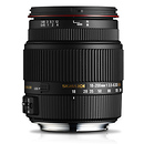 18-200mm F3.5-6.3 II DC OS HSM Auto Focus Lens for Canon