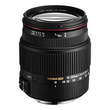 18-200mm F3.5-6.3 II DC OS HSM Auto Focus Lens for Sony Image 0
