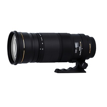 Sigma 120-300mm f/2.8 EX DG OS APO HSM AF Lens (For Canon)