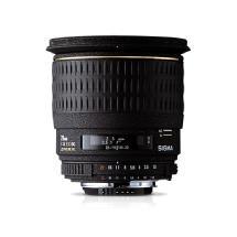 Sigma Wide Angle 28mm f/1.8 (D) EX Aspherical DG DF Macro Autofocus Lens for Sony Alpha & Minolta Maxxum Series
