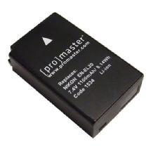 Promaster EN-EL20 Lithium Ion Battery for Nikon J1