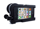 Action Life Media | mCAMLITE Mount for iPhone 4 / 4S | 012004