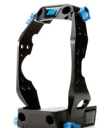 Redrock Micro UltraCage blue for Canon EOS C300