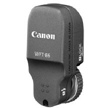 Canon WFT-E6A Wireless Transmitter for the 1D X Digital Camera