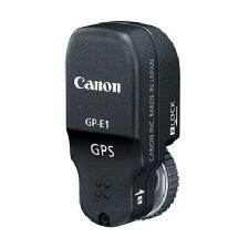 Canon GP-E1 GPS Receiver
