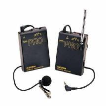 Azden WL/T-PRO-S VHF Wireless Bodypack Transmitter - Open Box*