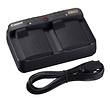 LC-E4N Battery Charger for LP-E4N Battery