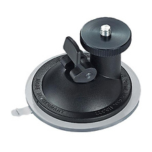 Suction Cup Camera Mount Image 0