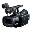 JVC | GY-HMQ10 4K Compact Handheld Camcorder | GY-HMQ10U