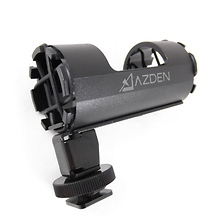 SMH-1 Shock Mount for Shotgun Microphones Image 0