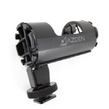Azden SMH-1 Shock Mount for Shotgun Microphones
