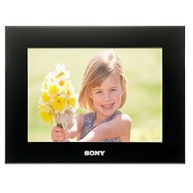 Sony 7 in. Digital Photo Frame