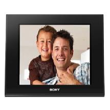 Sony 8 in. Digital Photo Frame