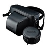 Fujifilm | Leather Case for the X-Pro1 Camera (Black) | 16240896