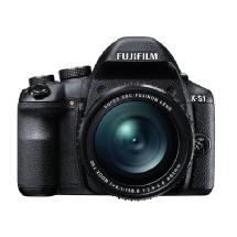Fujifilm X-S1 Digital Camera (Black)
