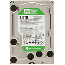 Western Digital | 3TB Caviar Green 3.5 In. Internal Hard Drive | WD30EZRX