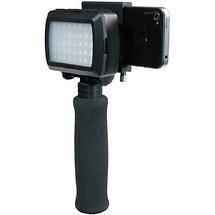 Dot Line Corp. DLC iPhone LED Grip Kit, White