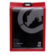 iPad Black Canvas Case
