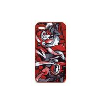 Ecko Unlimited iPhone 4S Shell Red