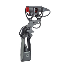 A89M-PG Pistol Grip Mount for Microphone Image 0
