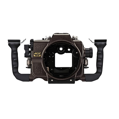 MDX-5D Underwater Housing For Canon EOS 5D Mark III Image 0