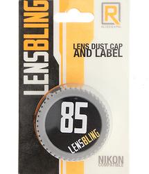 BlackRapid LensBling for Nikon 85mm Lens