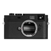 Leica M Monochrom Digital Camera Body (Black)