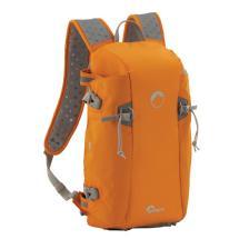 Lowepro Flipside Sport 10L AW Daypack (Orange/Light Gray)