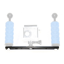 Double Tray for GoPro Hero Cameras Image 0