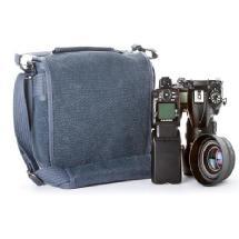 Think Tank Photo Retrospective 5 Shoulder Bag (Blue Slate)