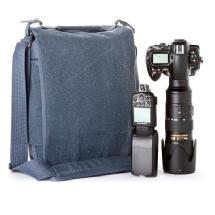 Think Tank Photo Retrospective 20 Shoulder Bag (Blue Slate)