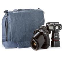 Think Tank Photo Retrospective 30 Shoulder Bag (Blue Slate)