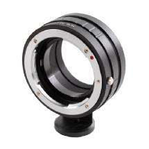 Dot Line Corp. Lens Mount Adapter for Nikon G Lenses