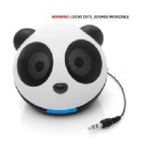 Accessory Power Professional Series GOgroove Panda Pal
