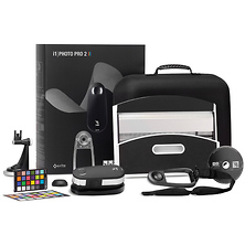 i1Photo Pro 2 Color Profiling Software Bundle Image 0