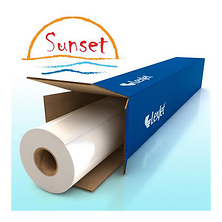 Sunset Select Gloss Canvas (24in x 40ft, Roll) Image 0
